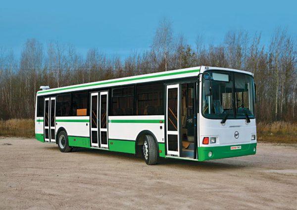 Автобус на природу в Волгограде и Волжском