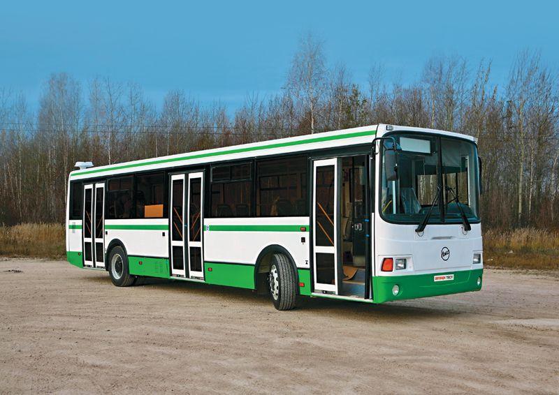 заказать автобус в волгограде