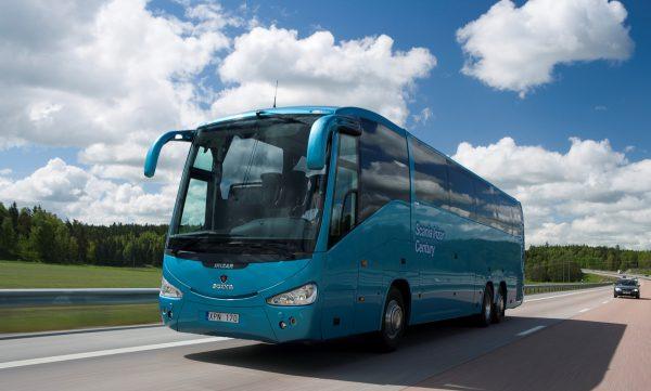 Автобус на природу Волжский
