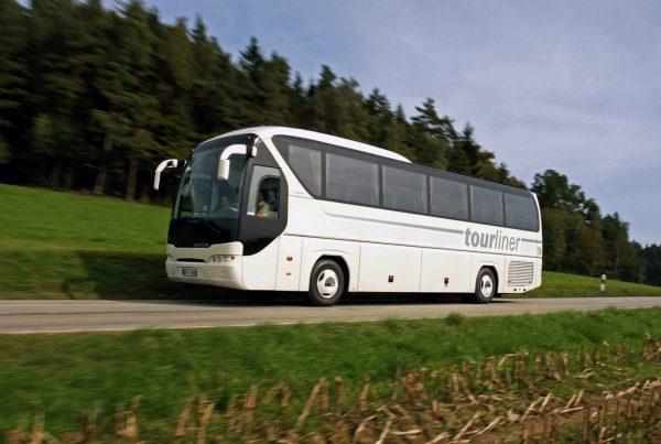 Автобус на природу Волгоград