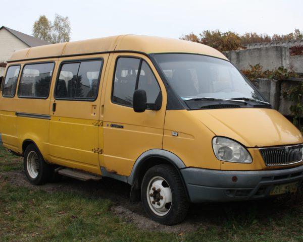 Заказать маршрутку в Волгограде