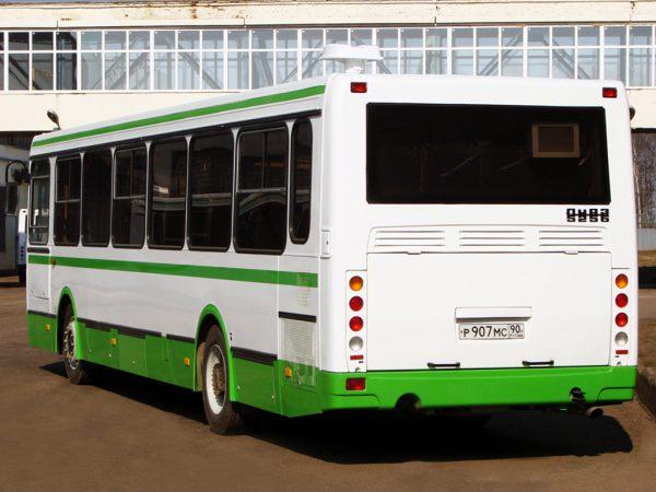 Аренда автобуса в Волжском