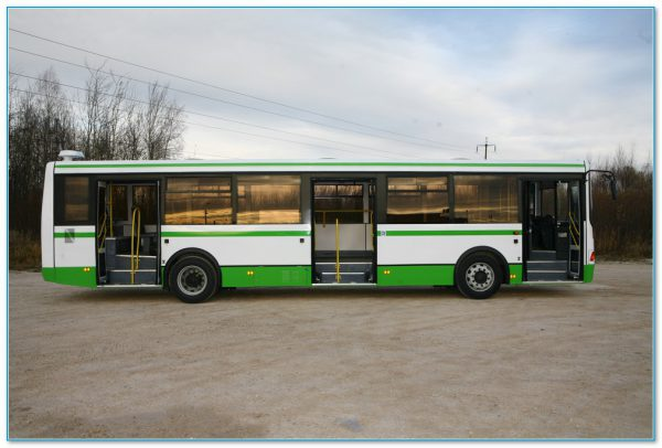 Заказать автобус в Волжском