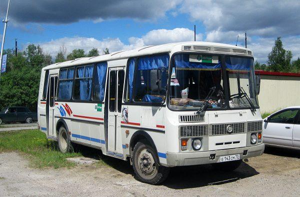 Заказ автобуса Волгоград и Волжский