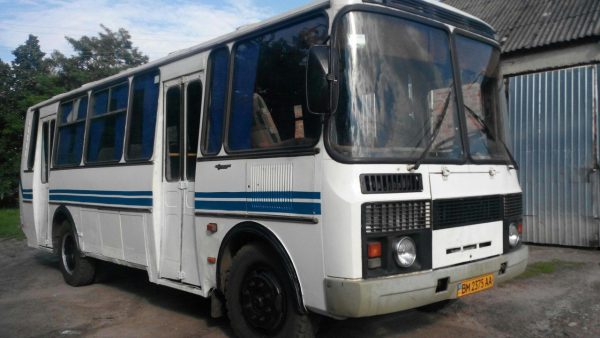 Аренда микроавтобуса Волжский