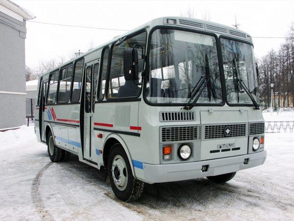 Автобус перевозка в Волгограде и Волжском